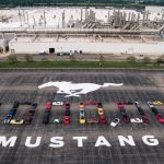10,000,000TH FORD MUSTANG BUILT, WITH NO SIGN OF SLOWING DOWN