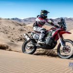 Atacama Rally 2018 | Benavides wins, Toby Price 2nd