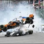 Alonso's spectacular F1 crash proves value of mandatory safety system