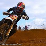 HUSQVARNA MARCHES ON THE CAPE