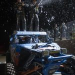 CAN-AM OFF-ROAD TEAMS RULE THE AMERICAS WITH ENDURANCE RACING WINS