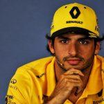 Carlos Sainz Jr confirmed at McLaren for 2019 Formula 1 season