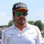 FERNANDO ALONSO SAYS ANOTHER F1 TITLE STILL HIS NO. 1 GOAL, HAS NO INTEREST IN NASCAR