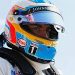 Fernando Alonso: McLaren's Spanish star to leave Formula 1