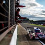 WEC: Menezes becomes first American ever to win at sportscar racing pinnacle