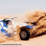 BACK TO DAKAR FOR HENNIE