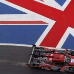 Jackie Chan DC Racing buoyant after Silverstone showing