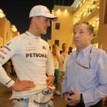 Todt says it's time 'to let Michael live his life in peace'