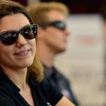VERSATILE RACER KATHERINE LEGGE TO MAKE NASCAR XFINITY DEBUT
