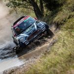 MINI tops Hungarian Baja podium with first and second place