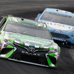 NASCAR America: Who will challenge the Big 3 at Watkins Glen?