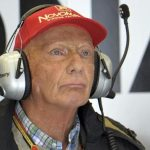 Niki Lauda was given 3-7 days to live without lung transplant surgery