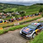 TITLE DUO KEEN TO PUT FINNISH WOES BEHIND THEM AT RALLY GERMANY