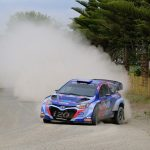 Rally championships descend on Coromandel