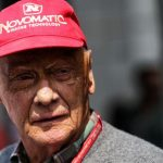 Three-time F1 champion Niki Lauda recovering from lung transplant