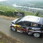 OGIER DETERMINED TO FIGHT