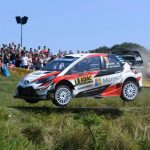 Rally Deutschland: Tanak seals victory to join WRC title fight with Neuville, Ogier