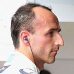 Robert Kubica happy with progress since 2017 comeback