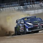 SOLBERG SETS THE RECORD STRAIGHT IN CANADA