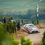FRIDAY IN GERMANY: MASTERFUL TÄNAK STEAMROLLERS RIVALS