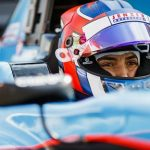 SUNDAY CONVERSATION: Tatiana Calderon on quest to prove her worth in F1