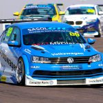 Volkswagen Motorsport chasing fourth win at Zwartkops races