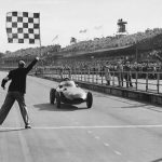 VANWALL'S CONSTRUCTORS' CHAMPIONSHIP IN '58 CHANGED GRAND PRIX RACING FOREVER