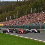 Sebastian Vettel: I timed move on Hamilton to perfection