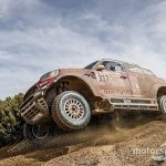 Peugeot refugee Sainz joins X-raid Mini for 2019 Dakar Rally
