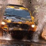Rally dos Sertões 2018: Experienced Jean Azevedo wins 3rd stage in the moto category as Rookie Gareth Woolridge wins on the car category