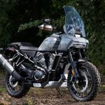 HARLEY-DAVIDSON TARGETS NEW RIDERS WITH FOUR VERY DIFFERENT BIKES