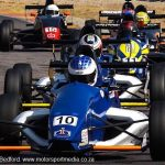RACING COMES TO FESTIVAL