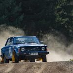 LAHTI HISTORIC RALLY: A CASE OF FLYING FINNS