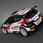 ERC King Kajto continues world adventure