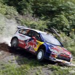 Rally Japan gets WRC promoter green light for 2019
