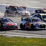 WORLD RX – ELECTRIC RALLYCROSS SET FOR INTRODUCTION IN 2021