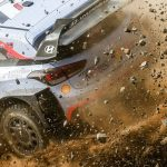 Rally Turkey: SS3/4: ANDREAS REGAINS LEAD
