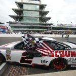 Keselowski winning streak pumps life into NASCAR playoffs
