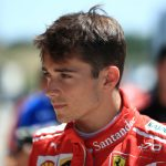 CHARLES LECLERC CONFIRMED AS FERRARI DRIVER FOR 2019