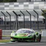 Blancpain Sprint Pro-Am… WIN!