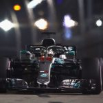 Lewis Hamilton Walks Away With F1 Title Lead After Singapore Grand Prix Win