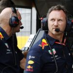 Horner won't write off 2018 for Red Bull