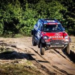 MINI wins Baja Poland 2018 with a superb one-two finish