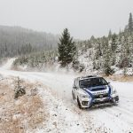 Pacific Forest Rally set to return to Merritt