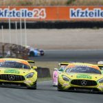 Facts and figures ahead of the ADAC GT Masters grand finale at Hockenheim
