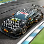 AutoMobilsport.com Guest start from Sébastien Ogier in DTM at Red Bull Ring Guest start from Sébastien Ogier in DTM at Red Bull Ring