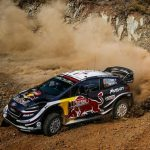 RALLY TURKEY: SS5: OGIER ON THE ATTACK!