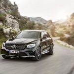 As Mercedes plans to ship GLC to U.S., India gains traction as exporter