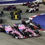 UK-based F1 teams subsidised by British taxpayers