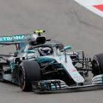 Lewis Hamilton hands Russian pole to Valtteri Bottas